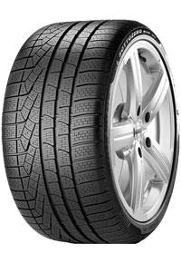 Winter Sottozero Serie II W210 Tires